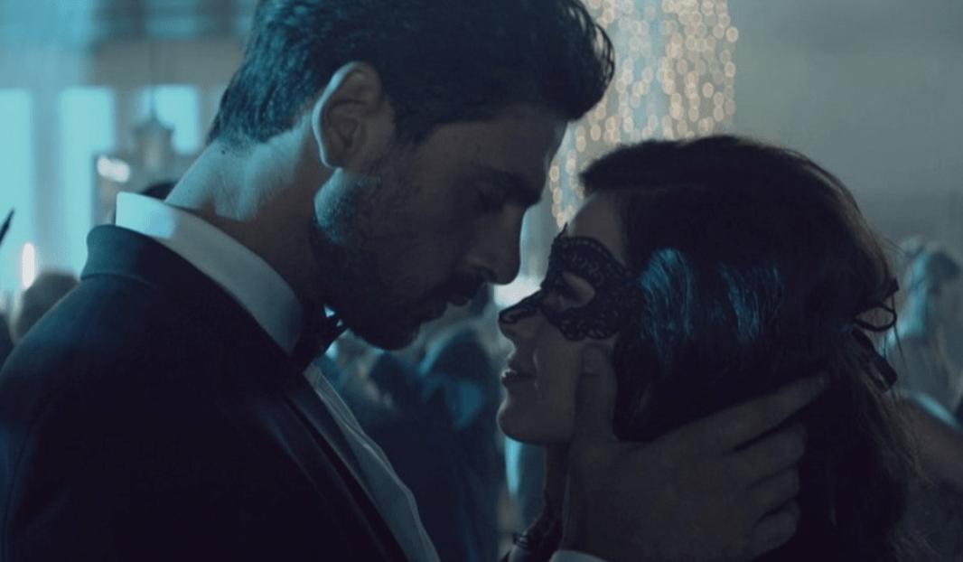 Польская эротическая драма стала самым просматриваемым фильмом наNetflix