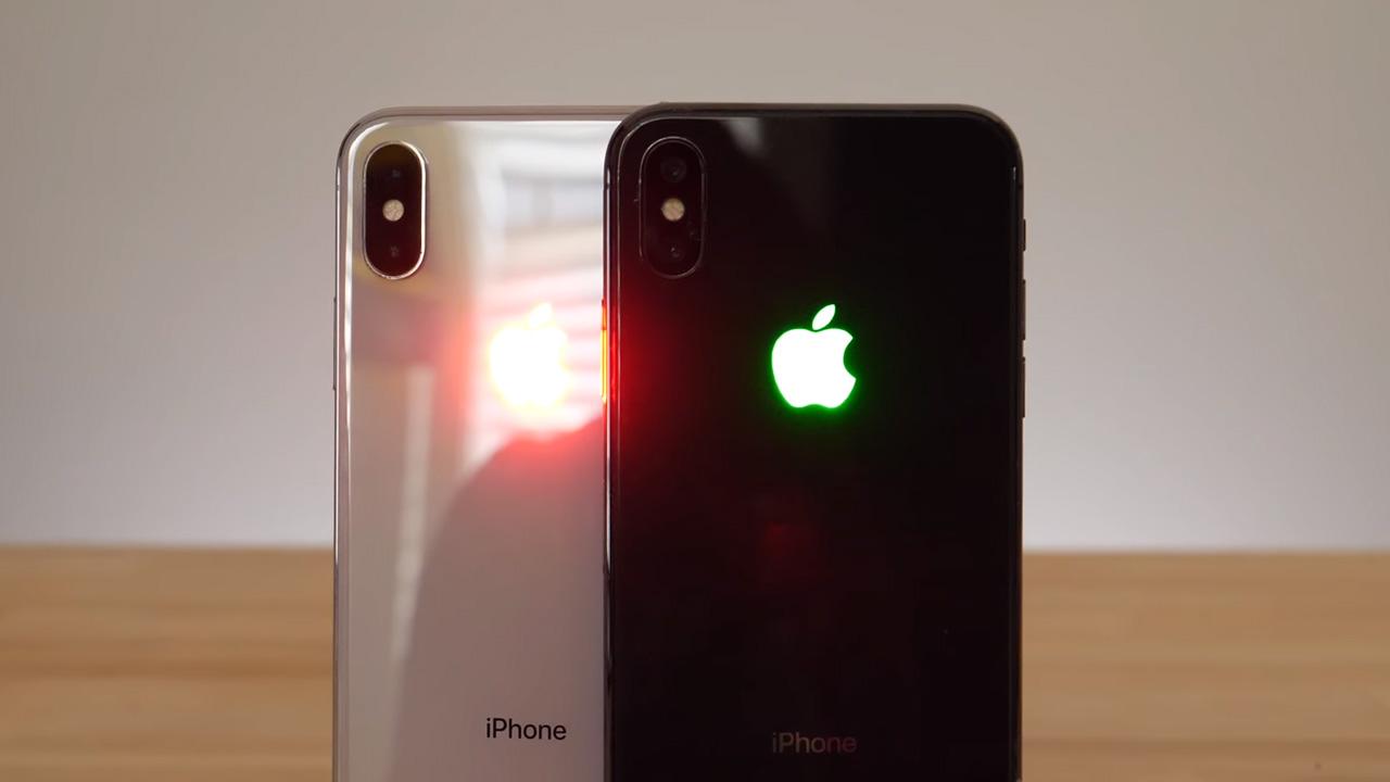 Надкушенное яблоко засветится: новые iPhone получат логотип компании на светодиодах