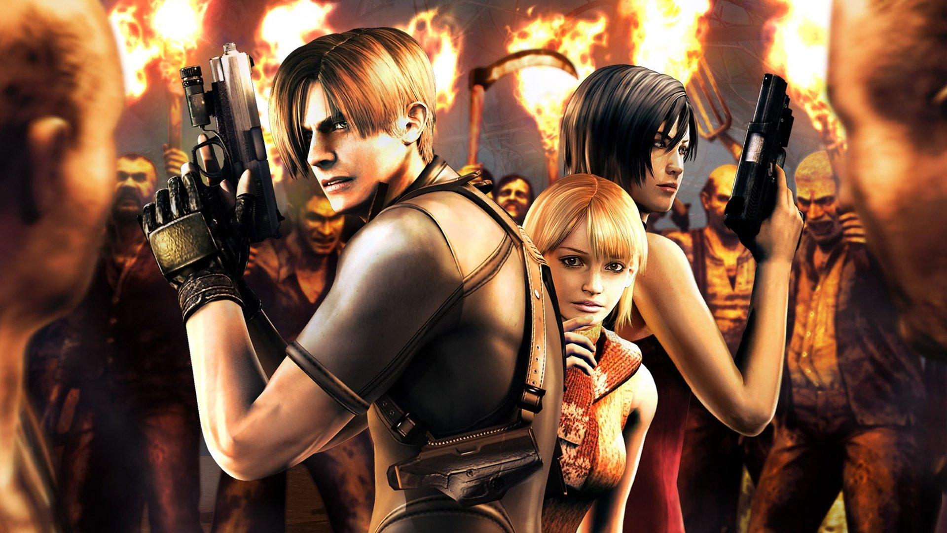 Слух: ремейк Resident Evil 4 поменял разработчика и выйдет гораздо позже