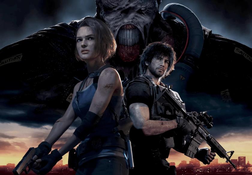 Комик Александр Долгополов выпустил ролик сосвоим мнением оResident Evil 3 Remake