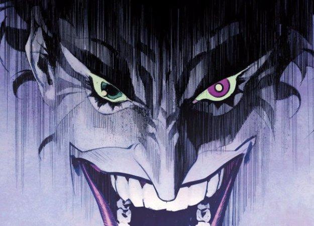 Вкомиксе обисцелившемся Джокере нам представят его настоящее имя