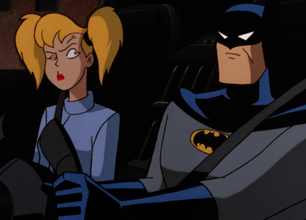 Наши любимые эпизоды анимационных сериалов DC: «Бэтмен будущего», «Лига справедливости» идругие