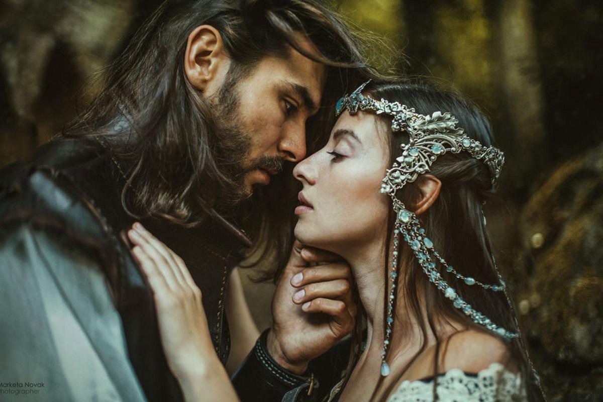 «Берен иЛутиэн»— история любви, скоторой началось Средиземье