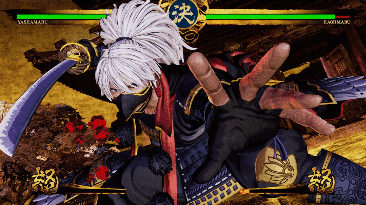 ВEpic Games Store можно бесплатно получить Samurai Shodown NeoGeo Collection