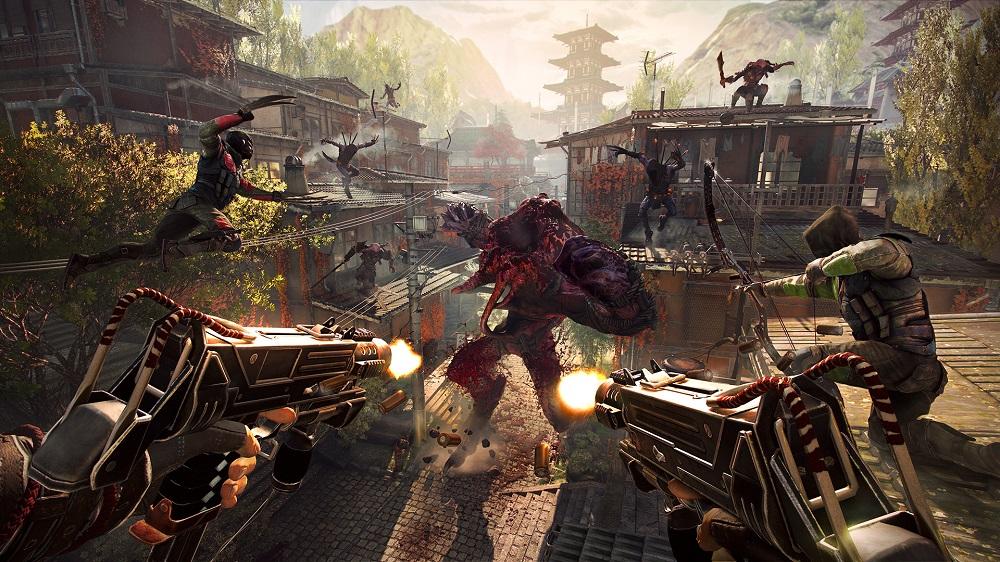В Humble Bundle очень дешево можно купить набор инди для PS4 с Killing Floor 2 и Shadow Warrior 2