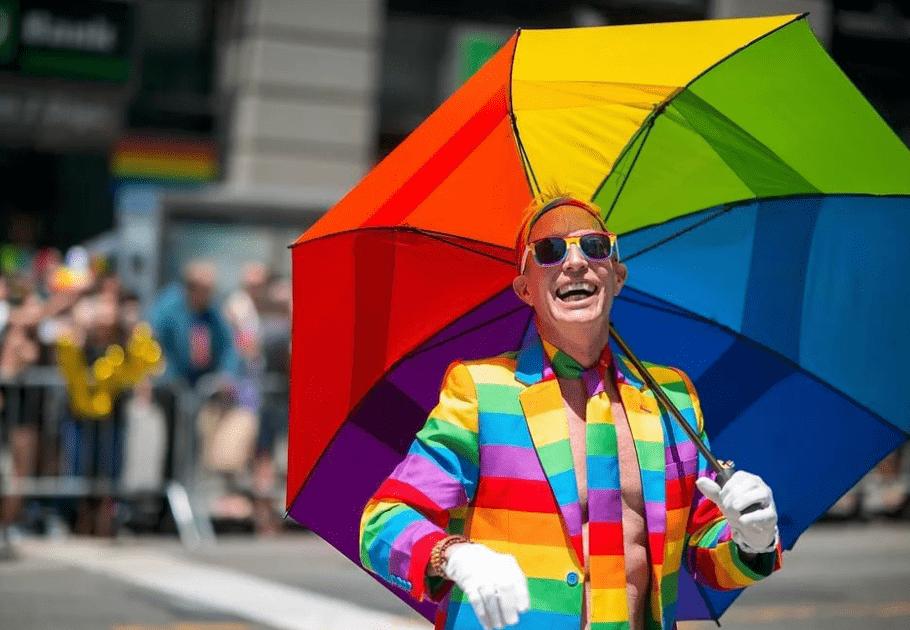 Где вРоссии чаще всего ищут гей-порно. Лидирует нетолько Москва