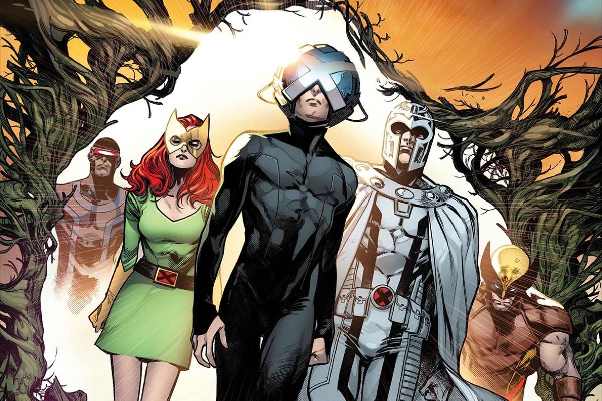 Люди Икс сильно изменились залето: как Marvel реформирует мутантов