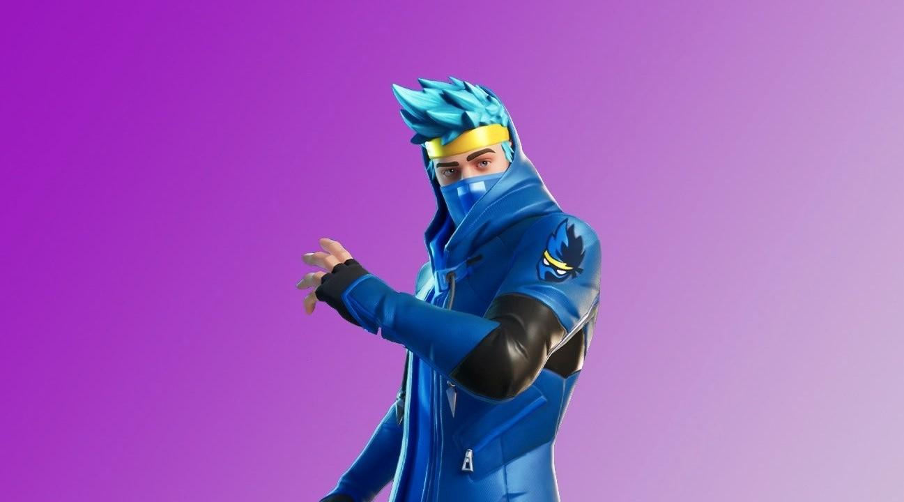 Ninja «казнил» Fortnite: стример скучает постарой игре