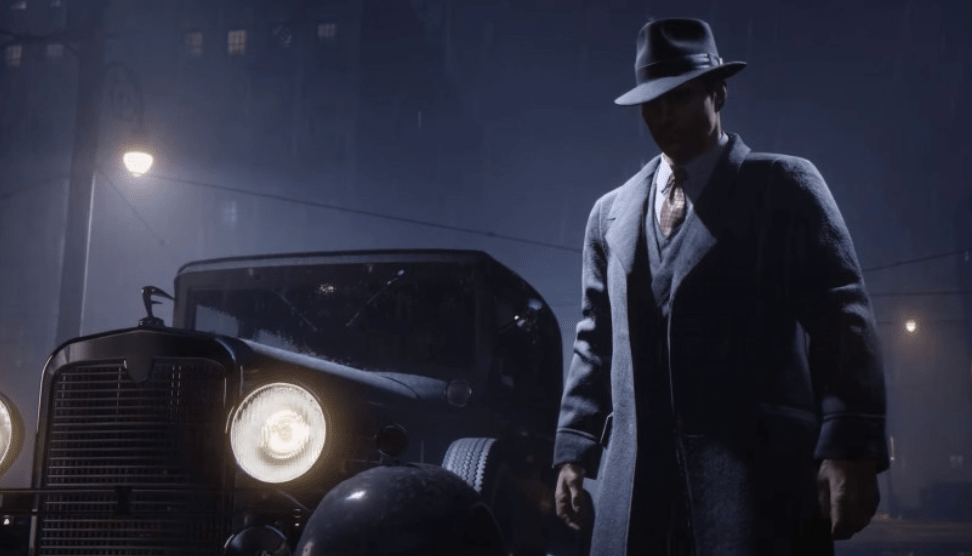 Ремейк Mafia невыйдет всрок. Игру перенесли насентябрь