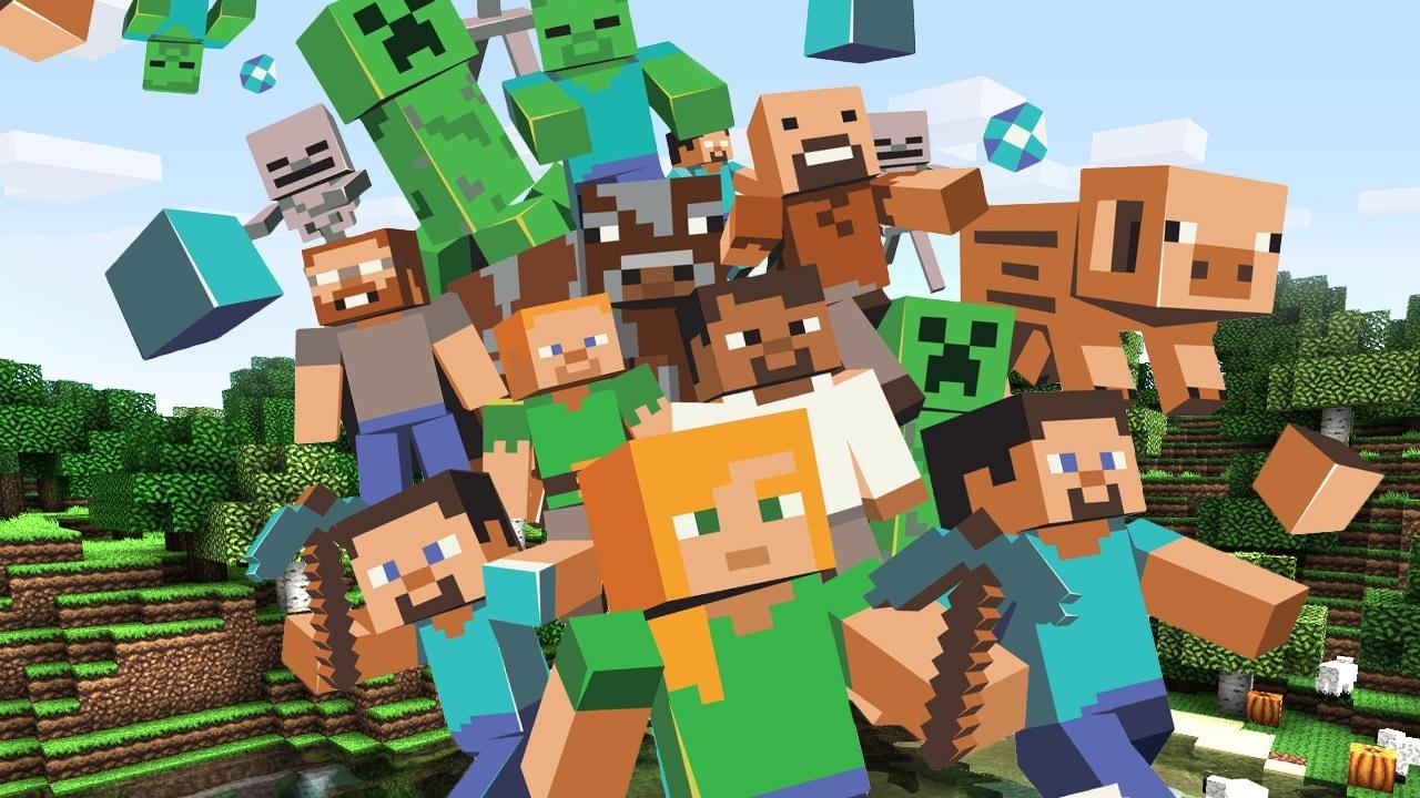Minecraft стала лучшей игрой 21 века по мнению The Guardian. Согласны?