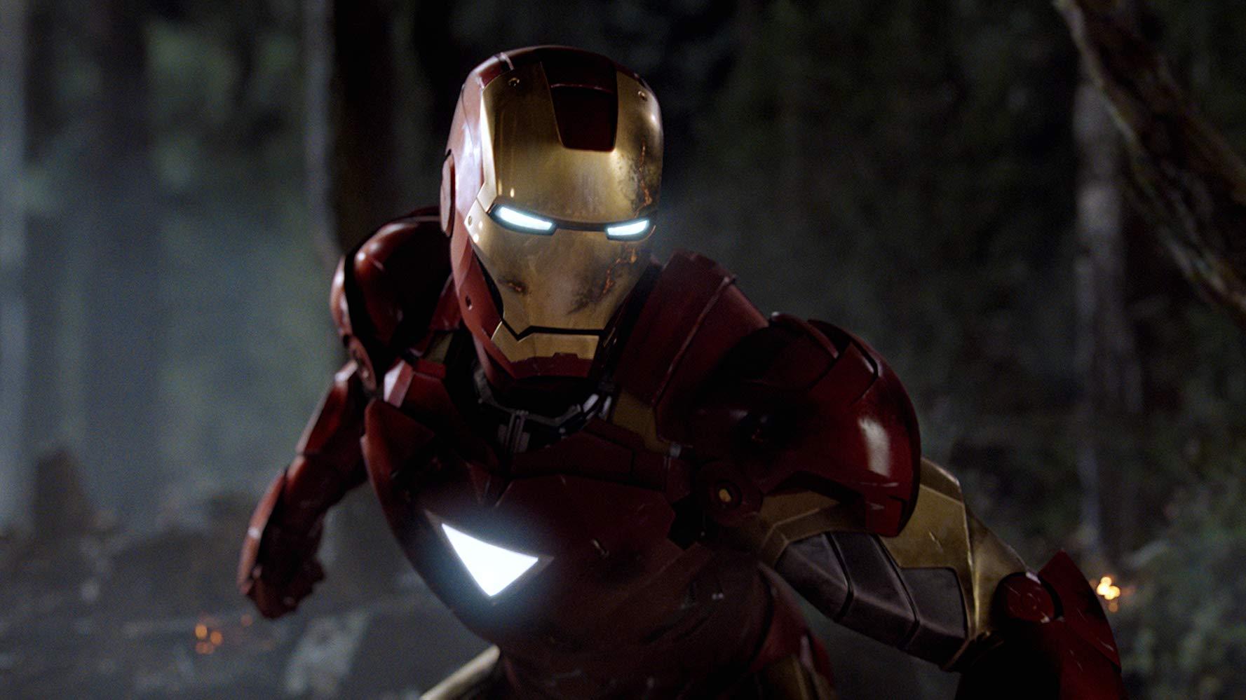 Круглый стол. Вчетвертой фазе MCU пока нет Мстителей— хорошо это или плохо?