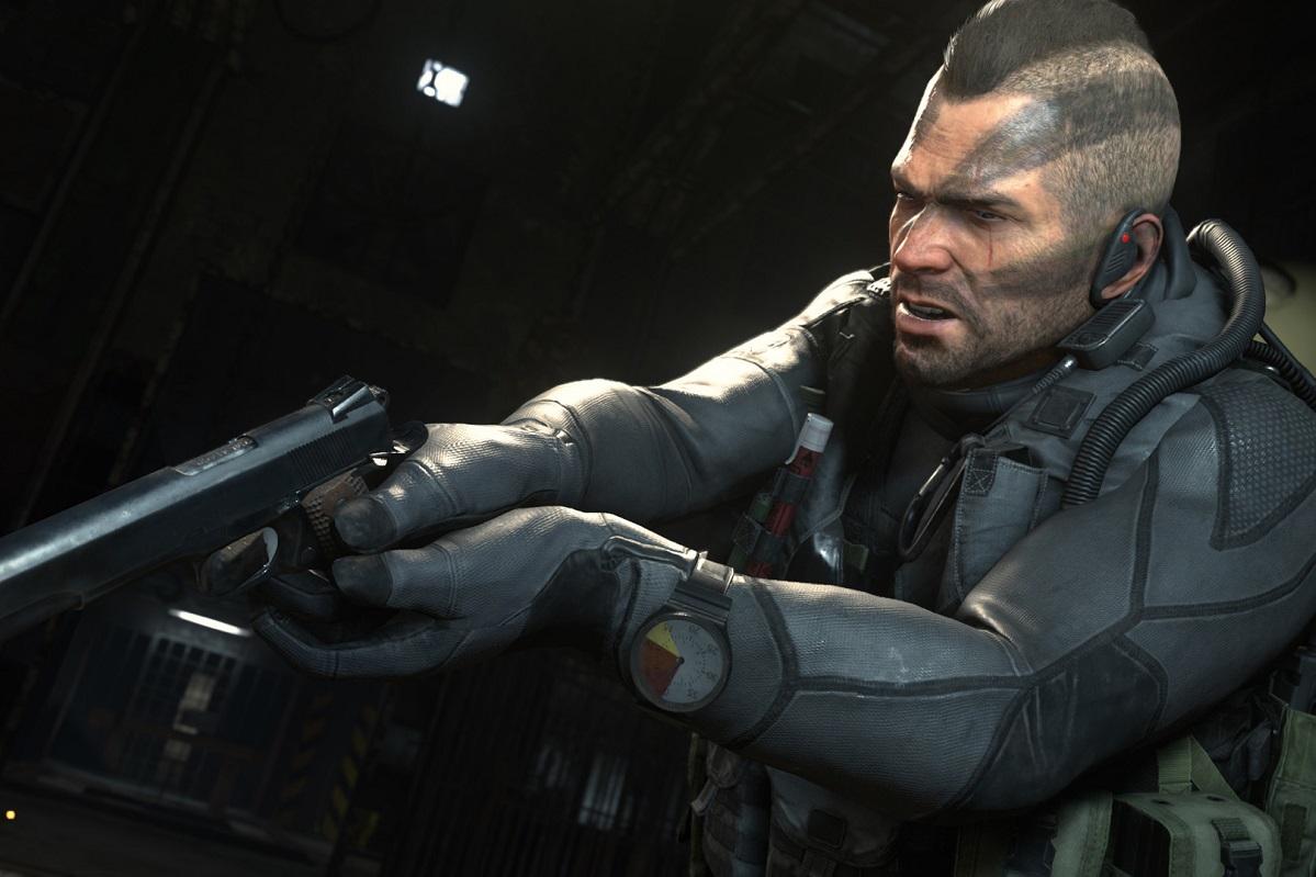 Миссии «Нислова по-русски» нет вроссийской версии Modern Warfare 2 Remastered