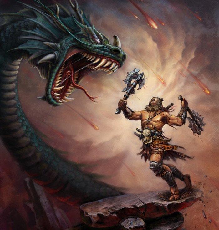"""Получи """"Набор первопроходца"""" для Titan Siege"""