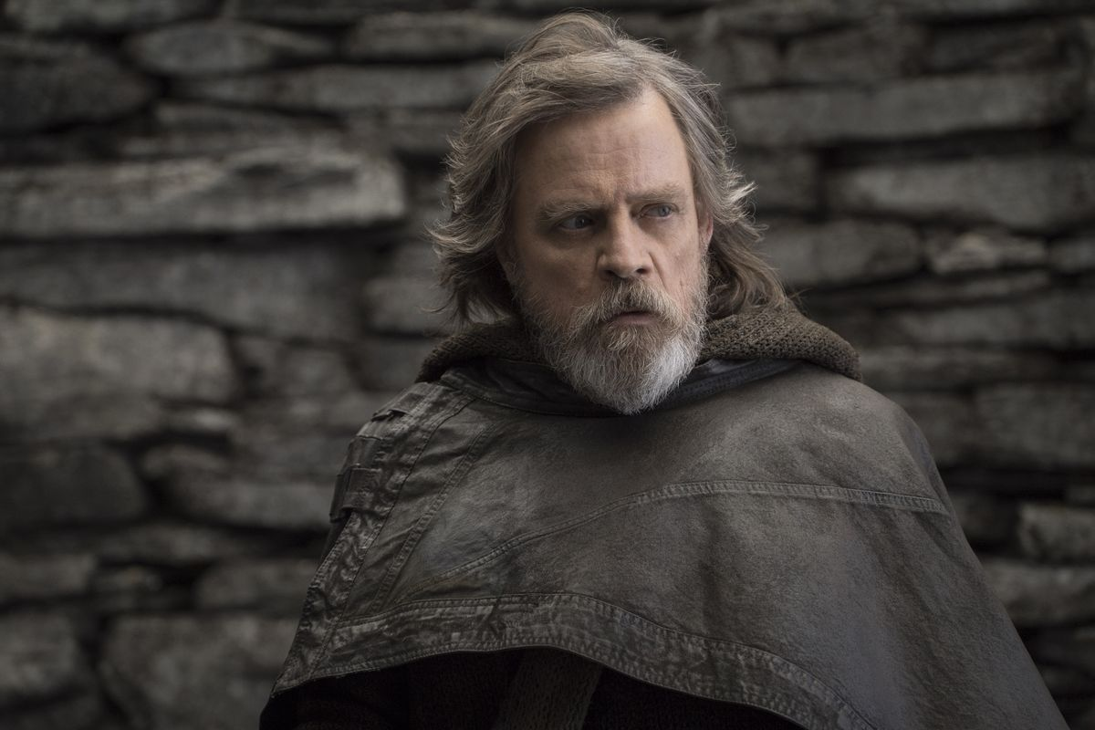 «Что занедоумок?»— Марк Хэмилл потроллил Джона Бойегу заслив сценария «Звездных войн»