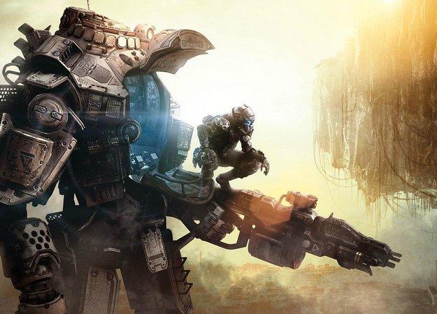 Королевская битва вовселенной Titanfall называется Apex Legends— вСеть уже утекли скриншоты