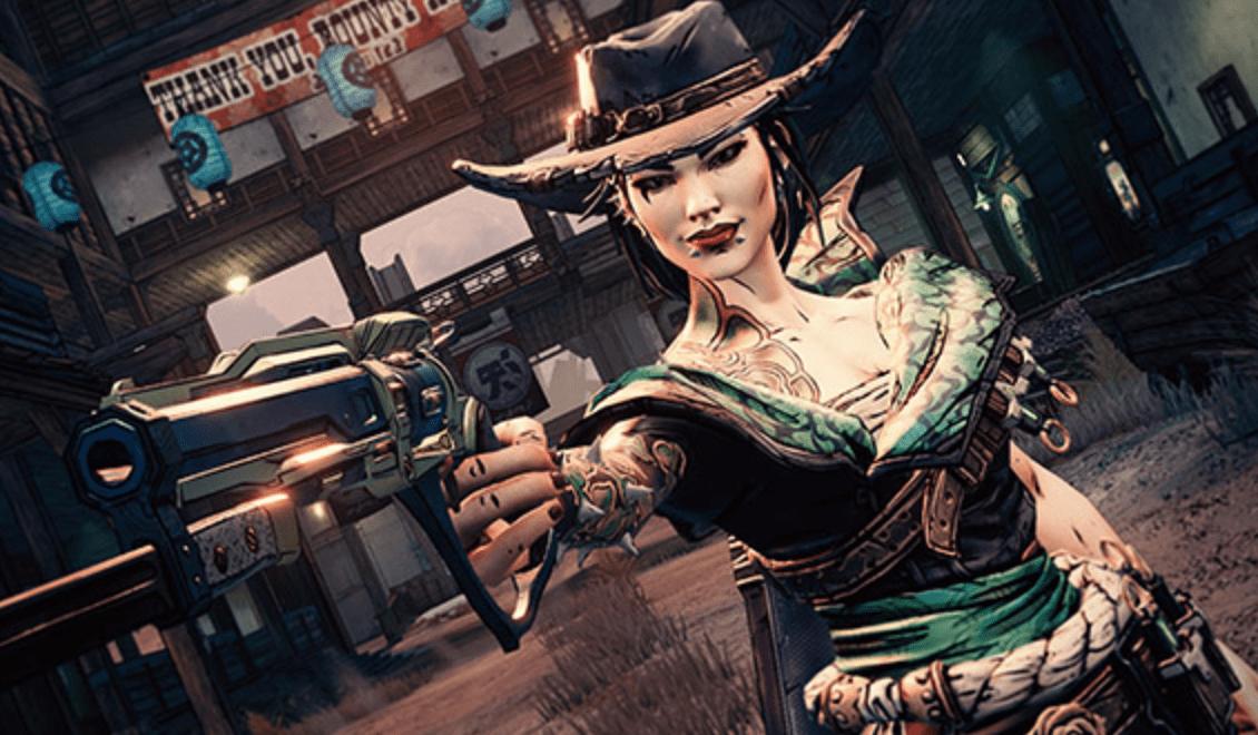 Студия Gearbox Software показала DLC для Borderlands3