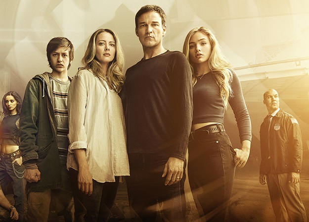 Fox закрыла сериал «Одаренные» вовселенной Людей Икс. Третьего сезона небудет