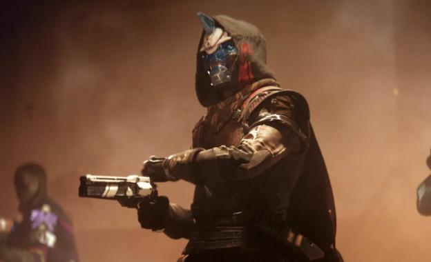 Геймерам показали новый ролик, посвященный Destiny 2: Beyond Light