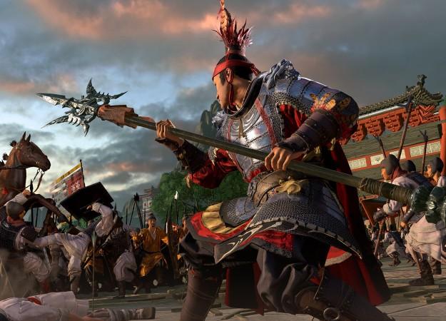 «Близка кбезупречности»: критики высоко оценили Total War: Three Kingdoms