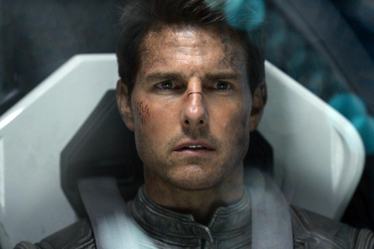 Том Круз всеже снимет фильм наМКС. NASA уже вделе