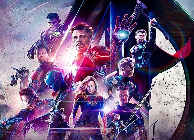 Актеры «Мстителей: Финал» очень слабо представляют, очем будет фильм, икак онзакончится