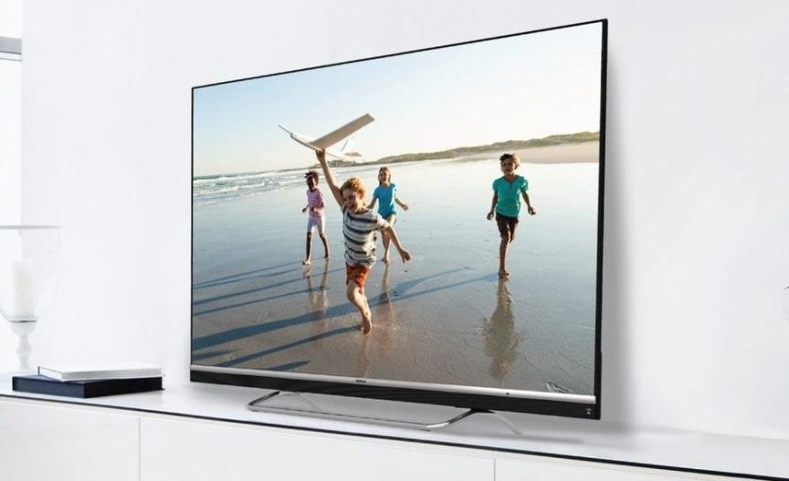 Nokia выпустила 43-дюймовый 4К-телевизор соSmart TVимощным звуком отJBL
