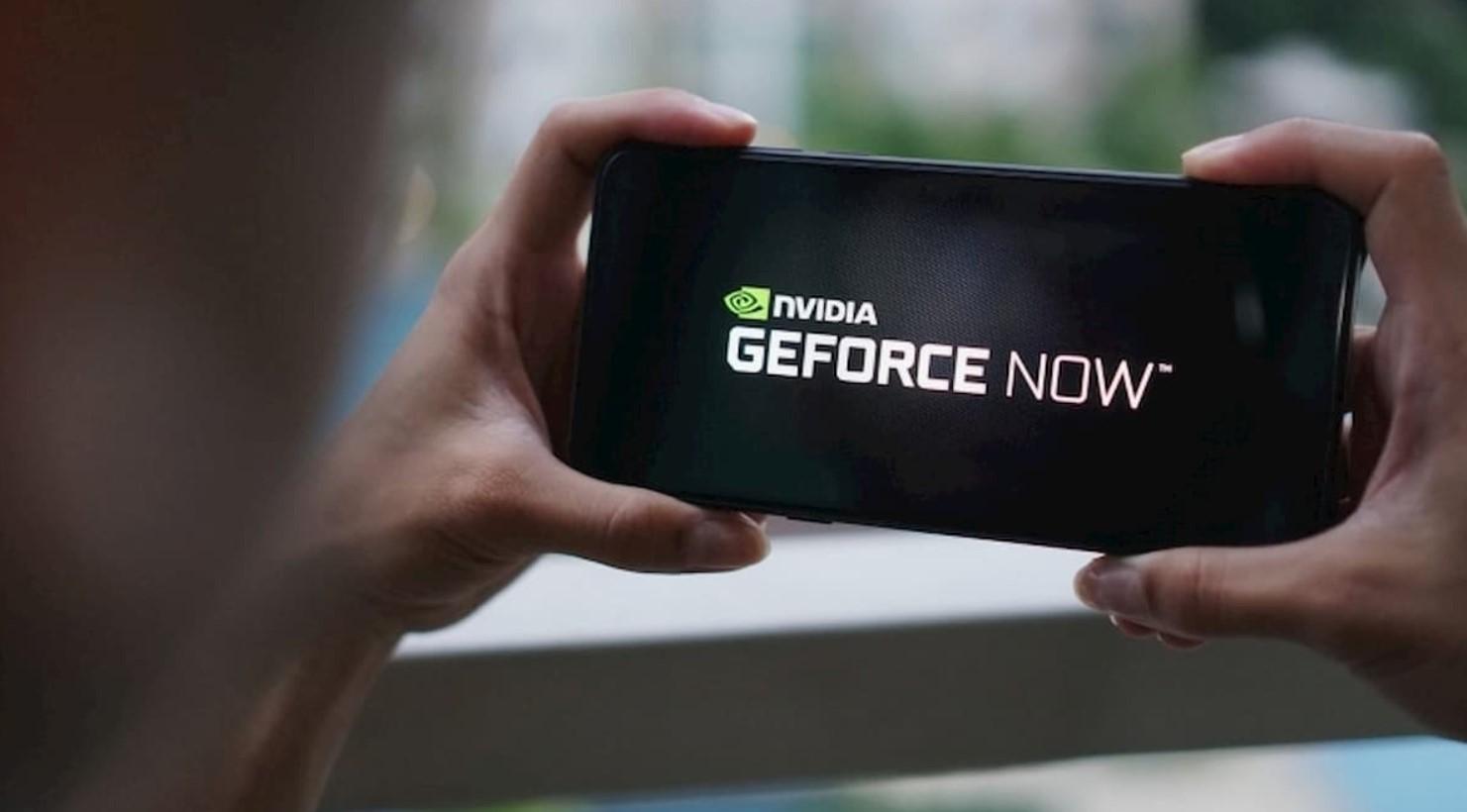 GeForce NOW пользуются свыше 1 млн человек. Сервис работает меньше месяца