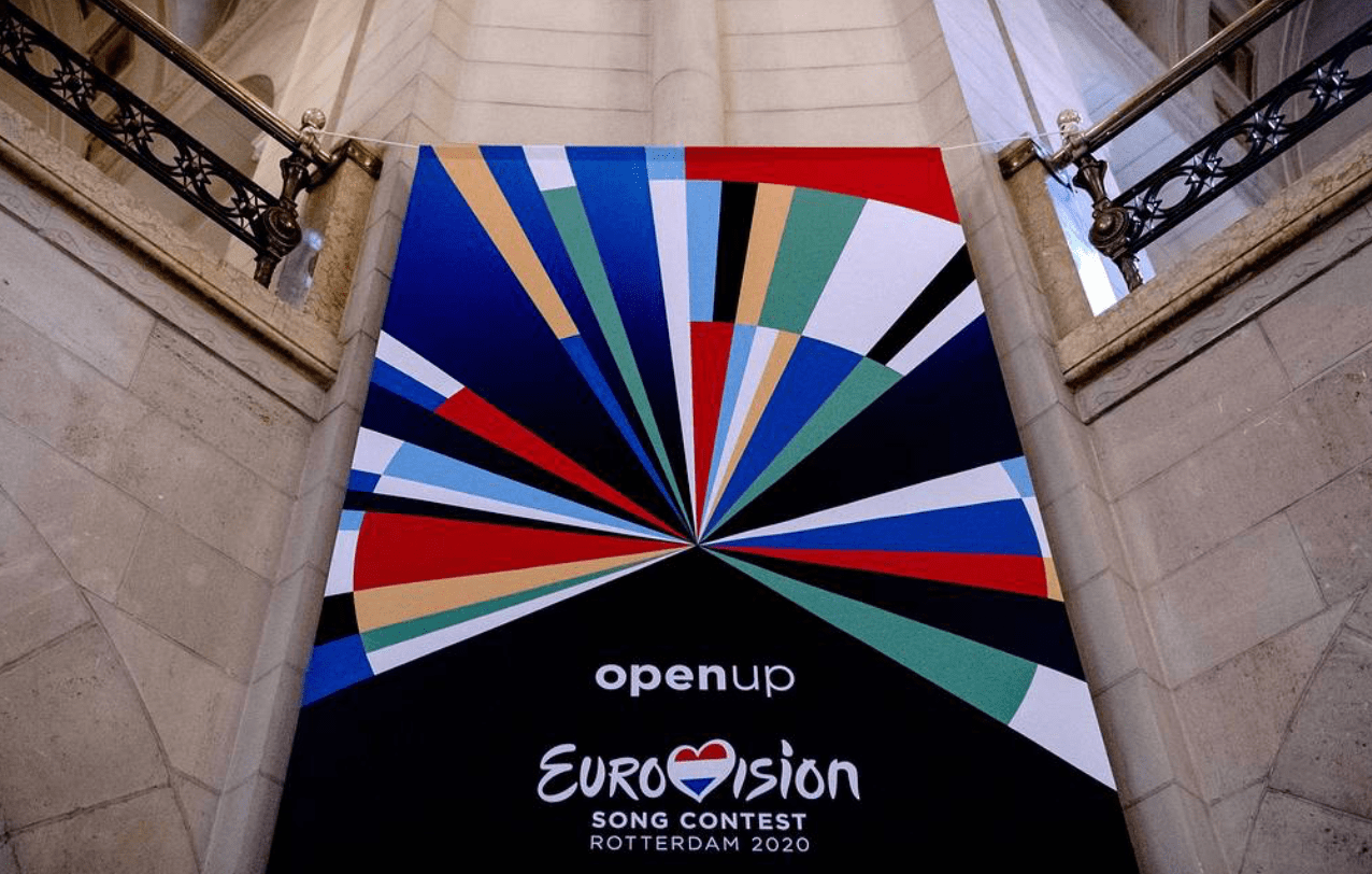 Вместо «Евровидения» будет проведен онлайн-концерт
