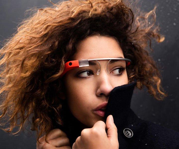 Очки, очки, мы с тобой не дурачки: впечатления и мысли о Google Glass | Канобу