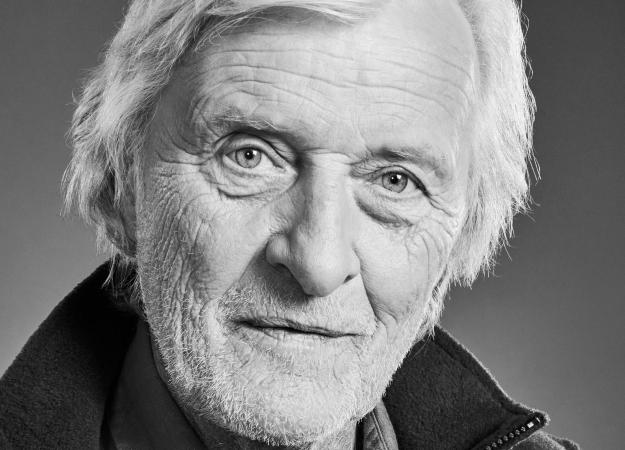 Актер Рутгер Хауэр, известный по«Бегущему полезвию», умер ввозрасте 75 лет