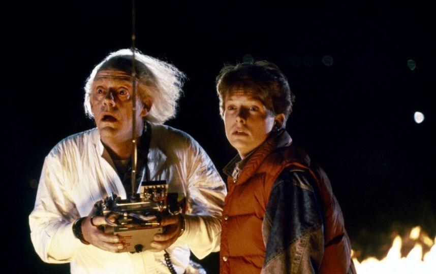 Актер Джон Крайер раскрыл альтернативный финал «Назад вбудущее»