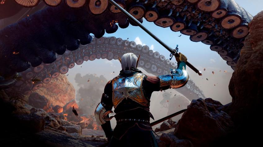 Для Baldur's Gate III вышло крупное обновление. Сним компаньоны стали дружелюбнее