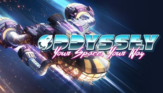 Разработчики поделились первыми подробностями космической «песочницы» Oddyssey: Your Space, Your Way