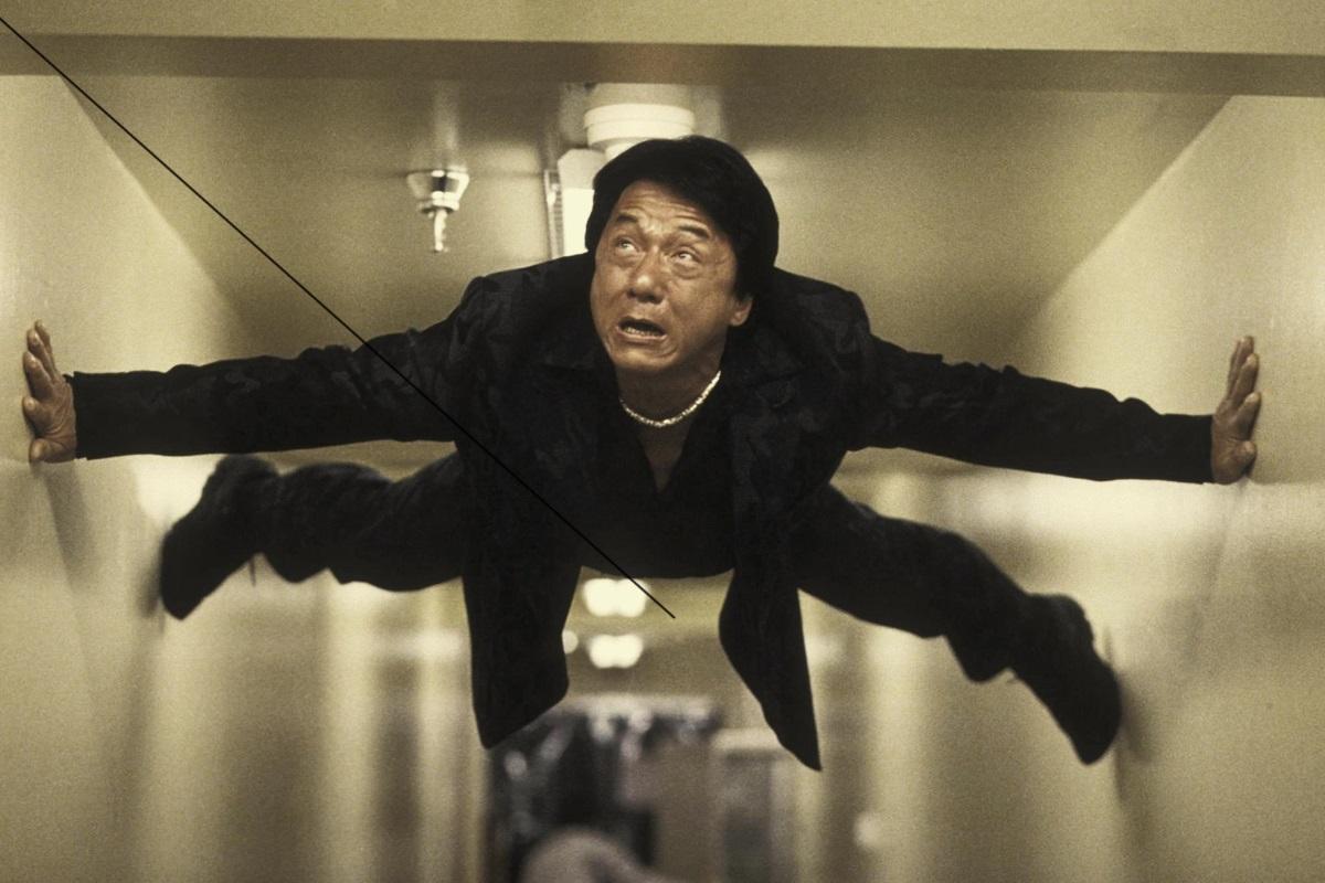 Лучшие боевые сцены Джеки Чана. От«Пьяного мастера 2» до«Закусочной наколесах»