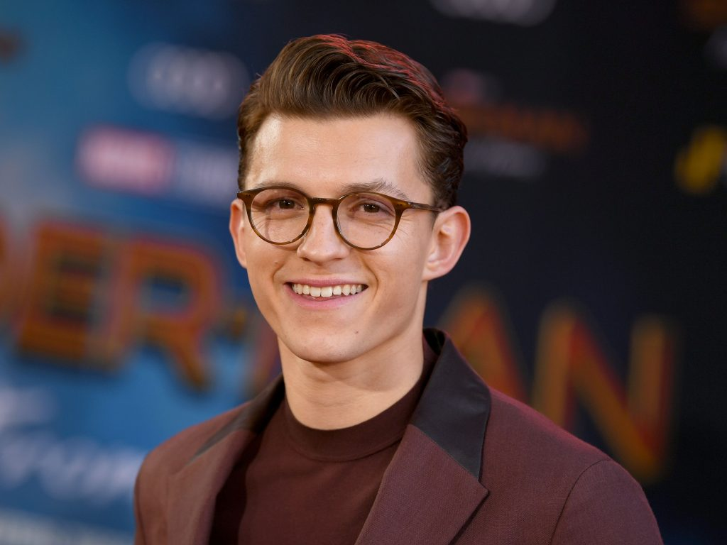Нетолько Человек-паук: Тому Холланду— 24 года. Вкаких фильмах ониграл?