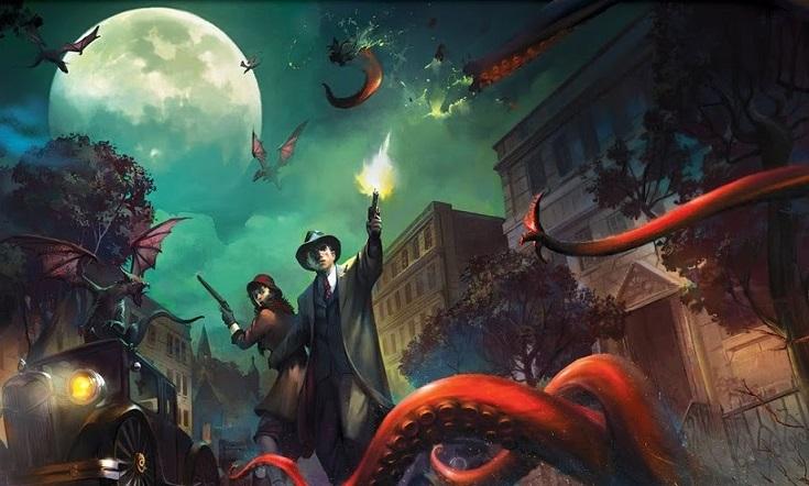 6 лучших игр для нескучного Хэллоуина вкомпании