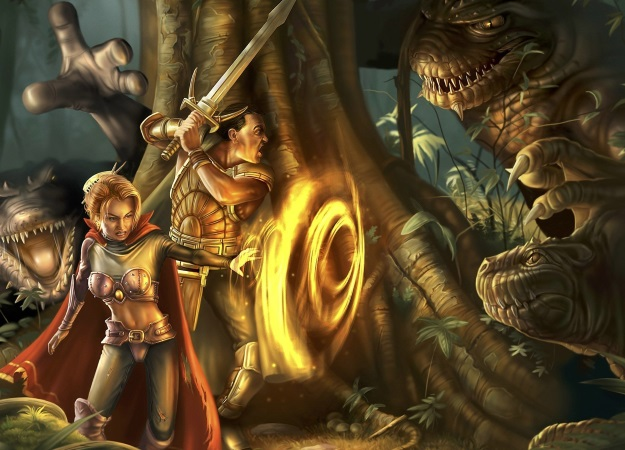 Классическая RPG Neverwinter Nights получит Enhanced Edition (нонеспешите радоваться)