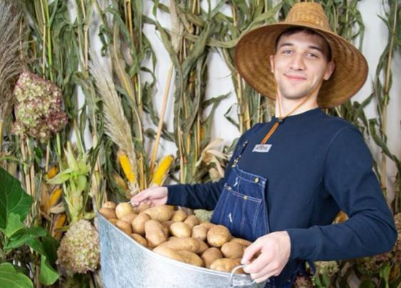 Картофельно-киберспортивныймем. Почему игрока EGпоDota 2 называют фермером?