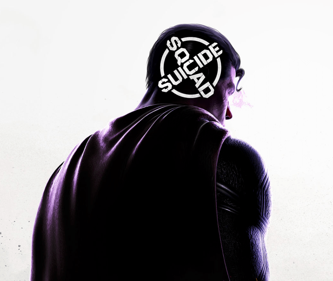 Rocksteady Studios анонсировала игру «Отряд самоубийц»