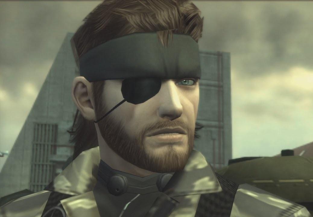 Оскар Айзек хочет сыграть Солида Снейка в экранизации Metal Gear. А режиссер фильма не против!