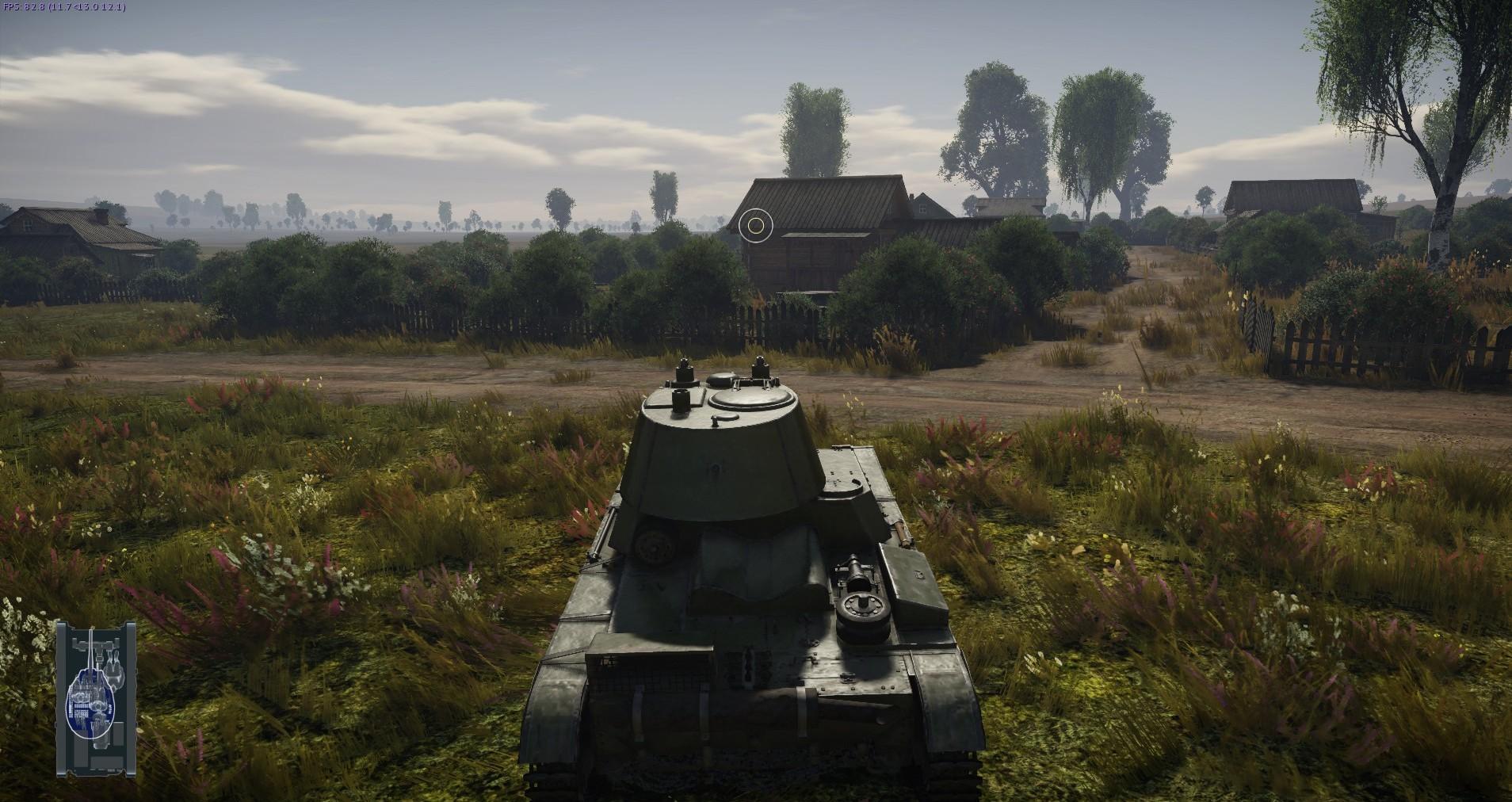 War Thunder идругие онлайн-игры запустили нароссийском процессоре «Эльбрус»