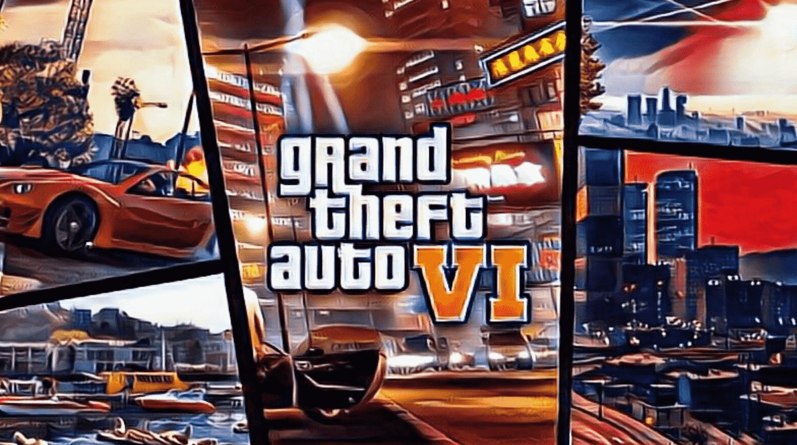 GTA VIислухи: все, что говорят обудущем хите Rockstar