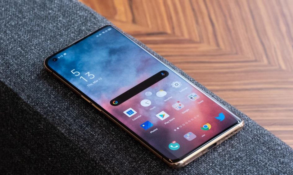 AnTuTu назвал самые мощные Android-смартфоны марта