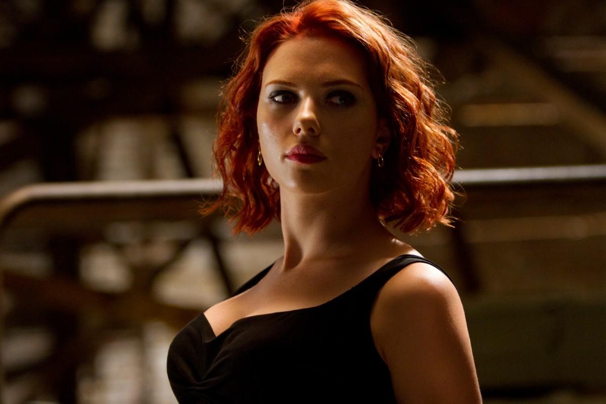 Скарлетт Йоханссон считает, что «Черная вдова» станет еепоследним фильмом вкиновселенной Marvel