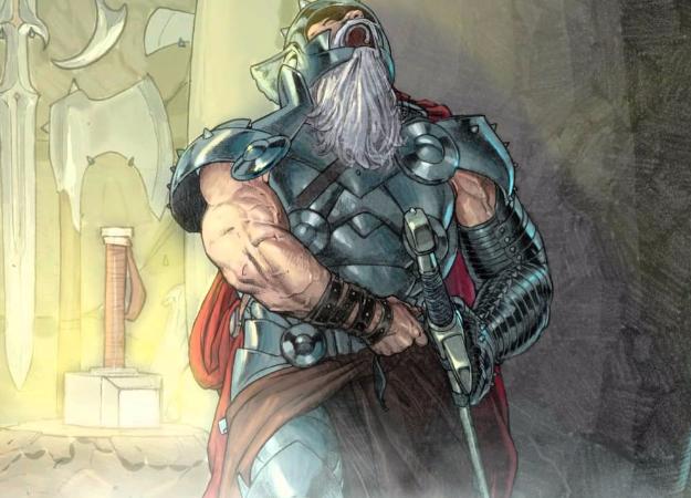 Какие комиксы почитать перед фильмом «Тор: Рагнарек»?
