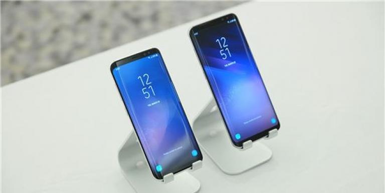 Почему? Samsung Galaxy S9 не будет представлен на CES 2018