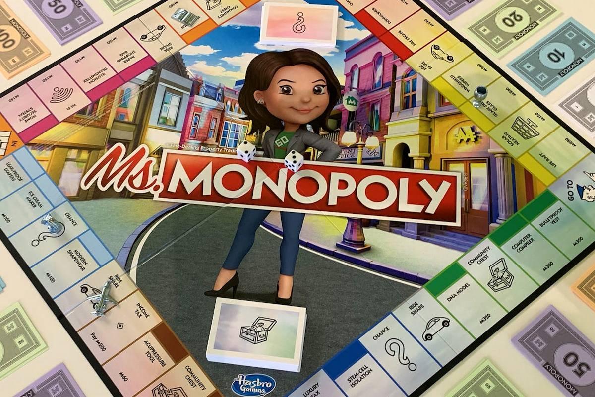 «Монополия» выпустила издания для миллениалов, социалистов иженщин. Критике подверглись все