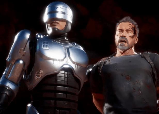 Aftermath для Mortal Kombat11 вышло: под музыку Кендрика Ламара