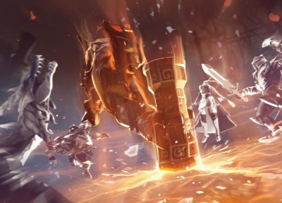 Игрок Evil Geniusesнатурнире поDota 2 похоронил свою команду одной «фиссурой»