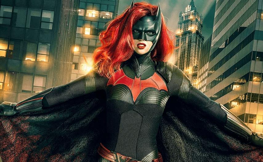 Руби Роуз отказалась отсъемок в«Бэтвумен» из-за усталости. Так пишут СМИ